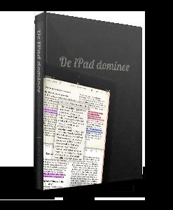 De ipad dominee e-boek